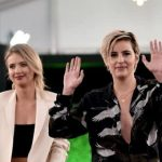 Jacqueline Toboni and Kassandra Clementi make the CUTEST couple EVER!